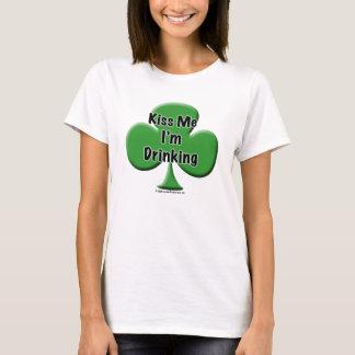 St Patrick Ladies Shirt