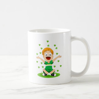 St Patrick Mugs