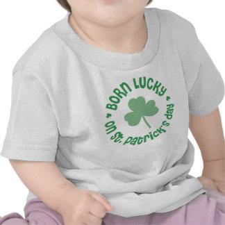 St Patrick s Day Birthday T Shirts