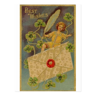 St Patrick s Day Post Cards