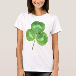 St Patrick Shamrock T-Shirt