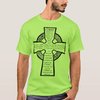 St. Patrick's Breastplate T-Shirt