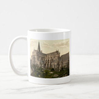 St Patrick's Cathedral, Dublin, Ireland Coffee Mug