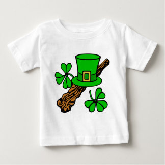 St Patrick's  day 2010 Baby T-Shirt