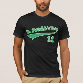 St. Patrick's Day 2010 T-Shirt