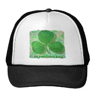 St Patrick's Day 2012 Cap