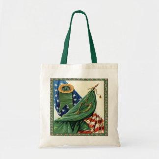 St Patricks Day Bag 13 Budget Tote Bag