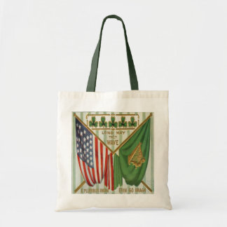 St Patricks Day Bag 9