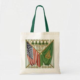 St Patricks Day Bag 9