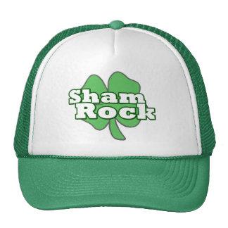 St. Patricks Day Trucker Hats