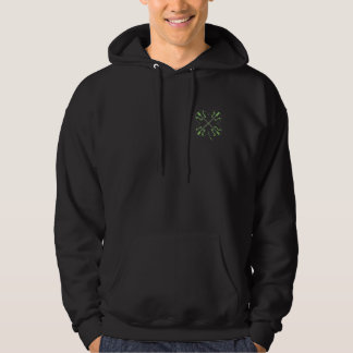 St. Patrick's Day Clinic- Hoodie