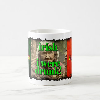 St Patricks Day Coffee Mug