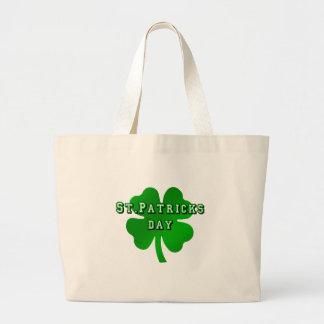 st patricks day for Irish Eire Ireland lovers Tote Bag