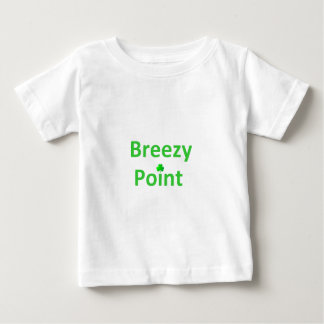 St. Patrick's day gear for Breezy Point Baby T-Shirt