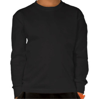 St Patrick's Day Get Lucky Black sweat shirt