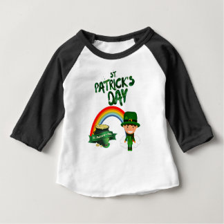 St Patrick's Day gifts Baby T-Shirt