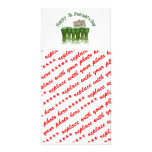 St Patrick's Day Green Beer for a Buck! Photo Card Template