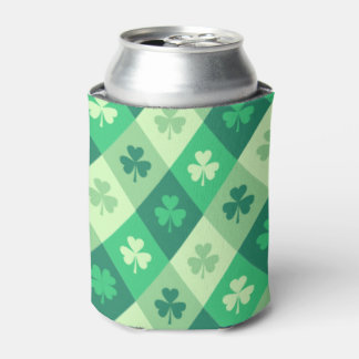St Patricks Day Green Shamrock Clover