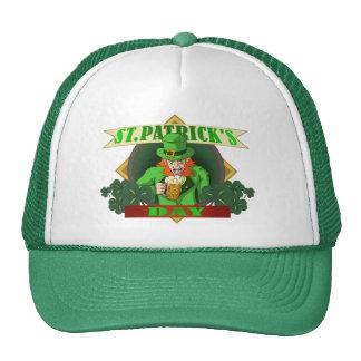 St. Patrick's Day Hat