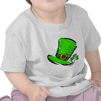St. Patrick's Day Hat T Shirts