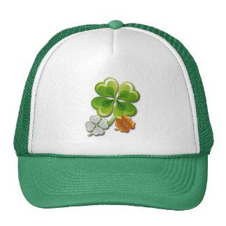St. Patrick's Day Hats Trucker Hat