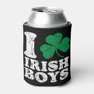 St Patrick's Day I Shamrock Irish Boys