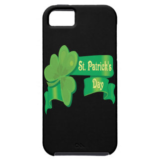 St Patrick's Day iPhone 5 Cases