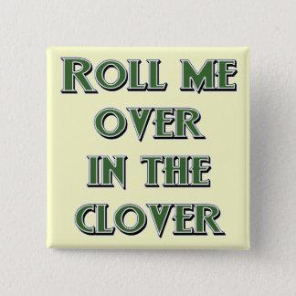 St. Patrick's Day Irish Buttons