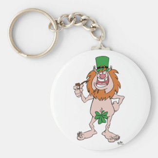 St Patrick's day key chain