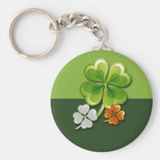 St.Patrick's Day Keychains