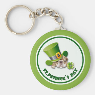 St.Patrick's Day Keychains