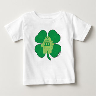 st. Patrick's Day Kyle Baby T-Shirt