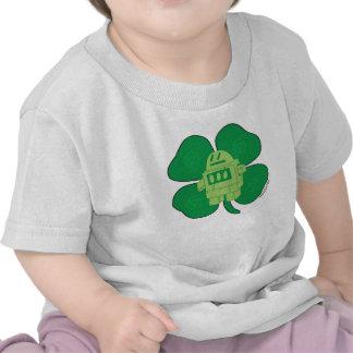 st. Patrick's Day Kyle Tshirt