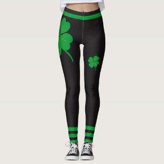 St.Patrick's Day Leggings