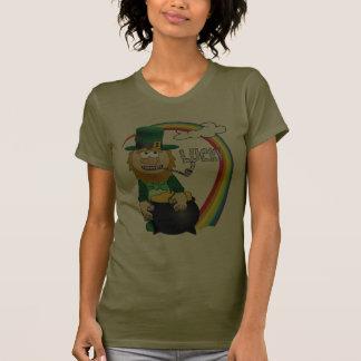 St. Patrick's Day LeprechaunT-Shirt T Shirt