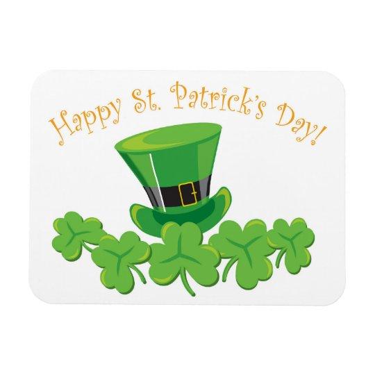 St.Patrick's day magnet