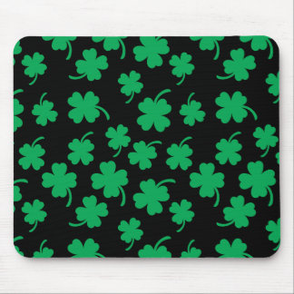 St. Patrick's Day! Mouse Mat