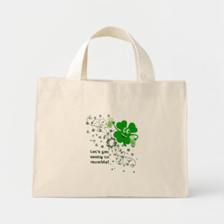 St. Patrick's Day Mumble Bag