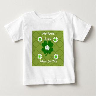 St. Patrick's Day - Novelty Items Tees