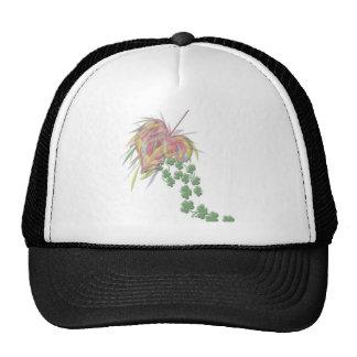 St. Patrick's Day Pinata Mesh Hat