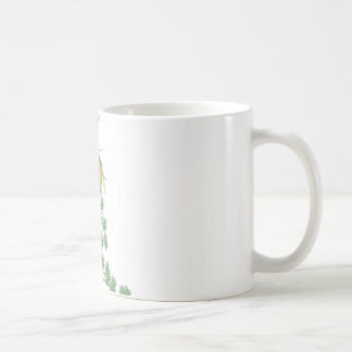 St. Patrick's Day Pinata Coffee Mug