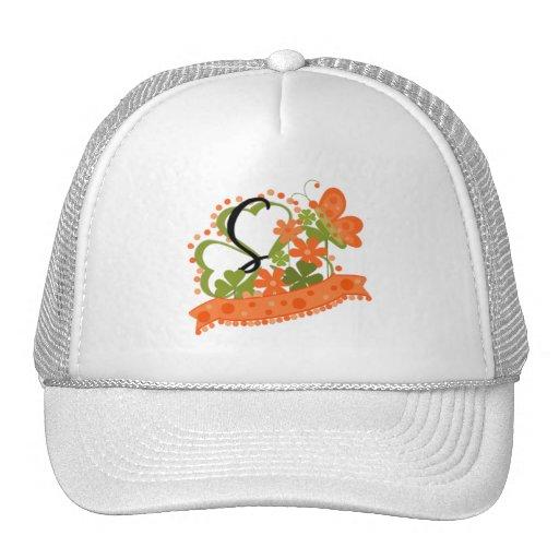 St. Patrick's Day S Hat