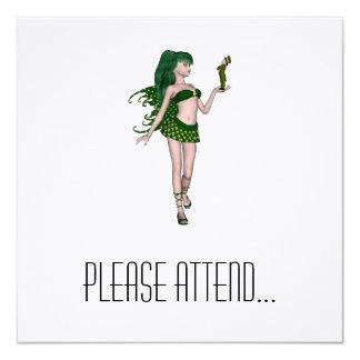 St. Patrick's Day Sprite 3 - Green Fairy Announcement