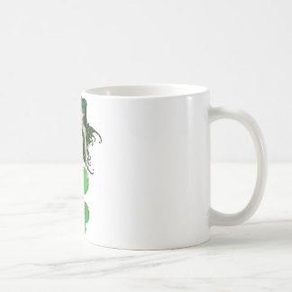 St. Patrick's Day Sprite 7 - Green Fairy Mug