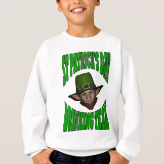 St Patricks day Sweatshirt