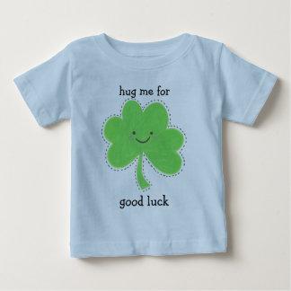 st. Patricks day t-shirt baby