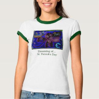 St. Patrick's Day T-Shirt. T Shirts