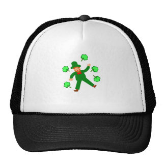 St.Patrick's Day t shirts for all Cap