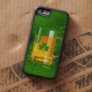 St.Patrick's Day Tough Xtreme iPhone 6 Case