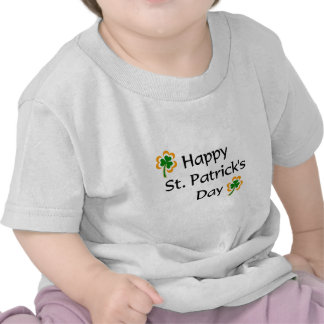 St. Patrick's Day Tee Shirt